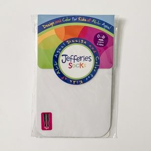 Jeffries 0-6 month baby tights